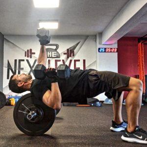 Personal Training The Next Level | Μοσχάτο