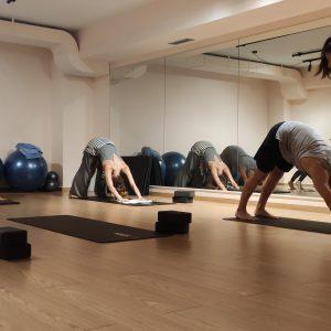 Vinyasa Flow Yoga The Next Level Μοσχάτο