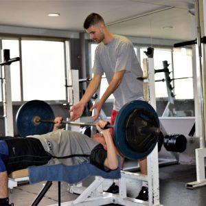 Γυμναστήριο - ΣΤΑΔΙΟ Γυμναστήριο | Πετρούπολη