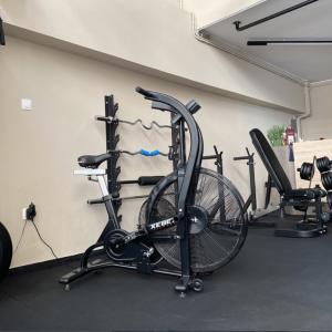 Personal Training & Small Groups Training - Studio 54 Fitness Academy | Βύρωνας