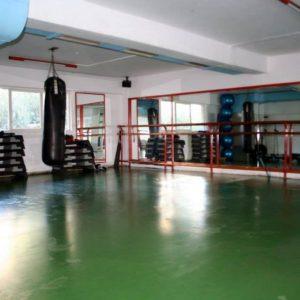 Kick Boxing Champion Gym