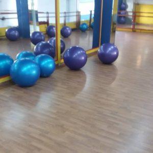 Pilates Champion Gym