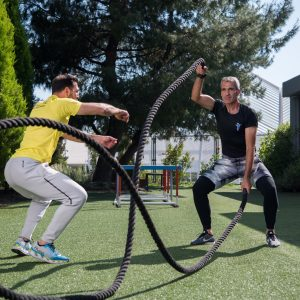 Personal Training - Training-Pro | Μαρούσι