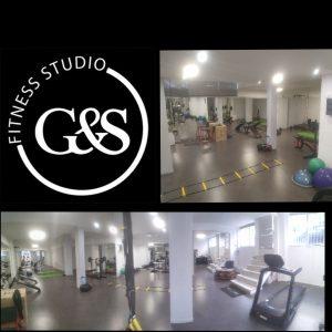 Pilates - G&S Fitness Studio